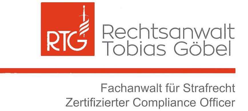 Rechtsanwalt Tobias Göbel